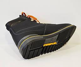 Зимние мужские ботинки Konors 182, фото 3