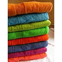 Банные полотенца 70х140 (400)