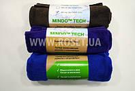 Полотенце из микрофибры спортивное - Mindo Tech (95 *45 см, плотновсть 400 г/м2), фото 1