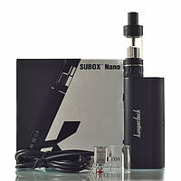 Электронная сигарета Subox Nano Edition Kangertech