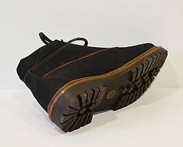 Зимние мужские ботинки Konors 368, фото 3