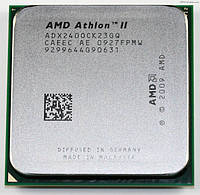Процессор AMD sam3 ATHLON II 240 - 2 ЯДРА  ( 2 по 2.8 Ghz каждое ) ADX2400CK23GQ sam2 am2+  am3 с ГАРАНТИЕЙ