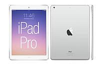 "Глянцевая защитная пленка VMAX для Apple iPad Pro 12,9"""