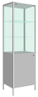 Шкаф медицинский с сейфом ШМ-1С