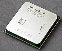 Процессор AMD sam3 ATHLON II 250 - 2 ЯДРА  ( 2 по 3.0 Ghz каждое ) ADX2500CK23GQ sam2 am2+  am3 с ГАРАНТИЕЙ