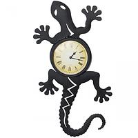 Часы настенные Хамелеон метал. 54*5*28,5 см Your Time 02-213