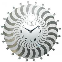 Часы настенные металл/акрил. 40х40 см Your Time 02-232