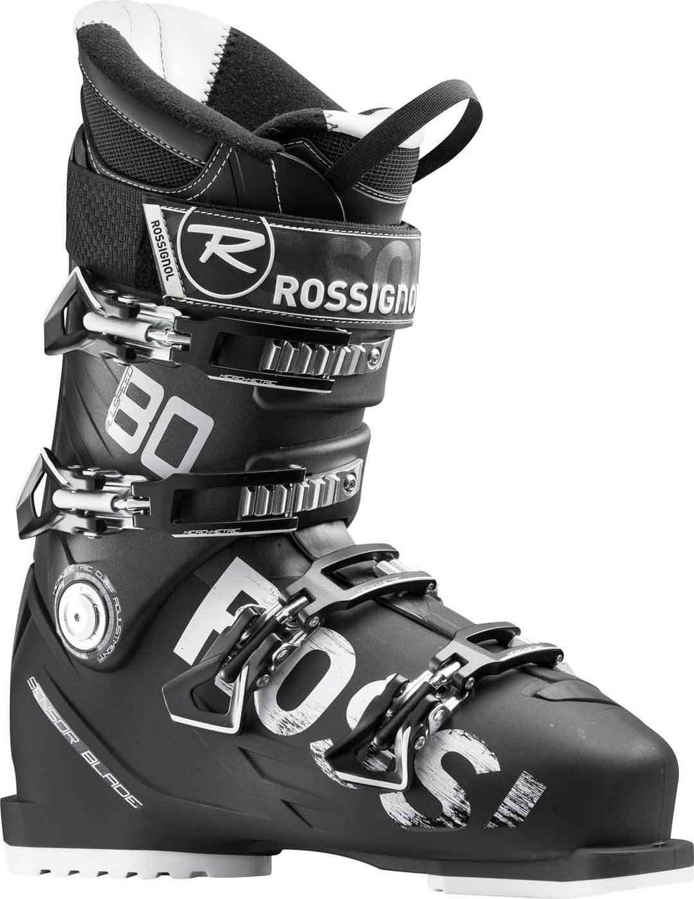 Горнолыжные ботинки Rossignol ALLSPEED 80 black (MD) 26