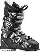 Горнолыжные ботинки Rossignol ALLSPEED 80 BLACK (MD 17)