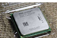 Процессор AMD ATHLON X2 7750 sam2+ - 2 ЯДРА ( 2 по 2.7 Ghz каждое ) AD775ZWCJ2BGH  sam2 am2+ am3 с ГАРАНТИЕЙ