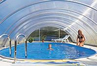 Павильйоны для бассейнов