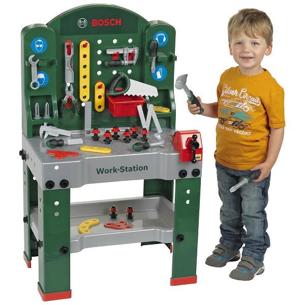 Детские инструменты