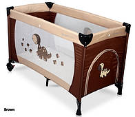 Кровать-манеж Coto Baby Samba