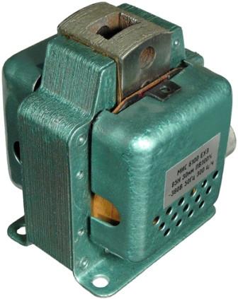 Электромагнит МИС 6100/6200