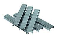 Скобы Сталь для строительного степлера 62113 Т53 10х11.3 мм (40497) (1000 шт./уп.)