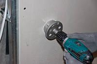 Устройства розеток, выключателей и распределительных коробок