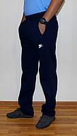Мужские зимние штаны Nike синие