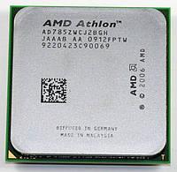 Процессор AMD ATHLON X2 7850 sam2+ - 2 ЯДРА ( 2 по 2.8 Ghz каждое ) AD785ZWCJ2BGH sam2 am2+ am3 с ГАРАНТИЕЙ