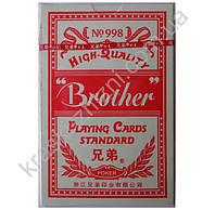 Карты игральные для покера