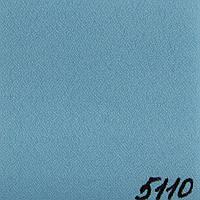 Вертикальные жалюзи Ткань Креп Синий 5110