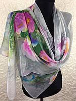 Новинка!!!!!шарфы М-2063(17)