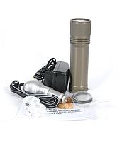 Подводный фонарь HunterProLight-4 Xml (1800 люмен)