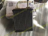 Радиатор отопителя печки медный Ваз 2101 2102 2103 2104 2105 2106 2107 2121 21213 Нива 1111 Ока Лузар Luzar, фото 4