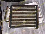 Радиатор отопителя печки медный Ваз 2101 2102 2103 2104 2105 2106 2107 2121 21213 Нива 1111 Ока Лузар Luzar, фото 6