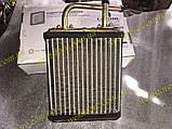 Радиатор отопителя печки медный Ваз 2101 2102 2103 2104 2105 2106 2107 2121 21213 Нива 1111 Ока Лузар Luzar, фото 10