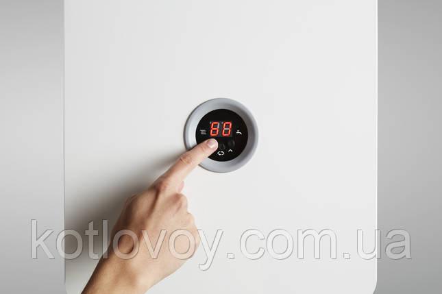 Электрический котёл Bosch Tronic Heat 3500, фото 2
