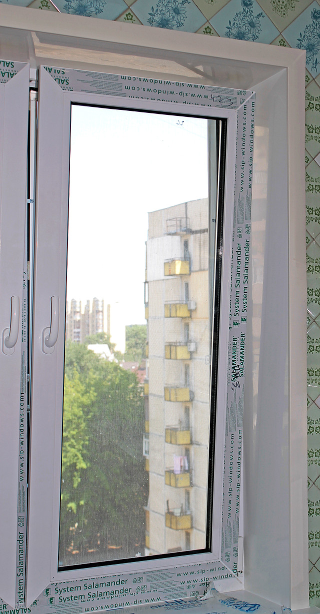 откосы на окна срочно