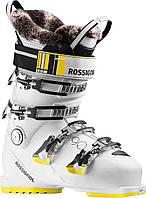 Горнолыжные ботинки Rossignol PURE PRO 90 WHITE (MD 17)