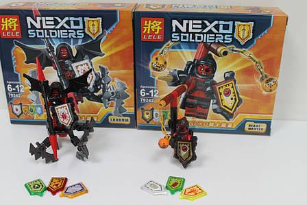 Конструктор NEXO NIGHT 79242
