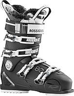Горнолыжные ботинки Rossignol PURE PRO 80 BLACK (MD 17)