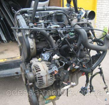 подходящий двигатель для фиат добло