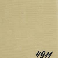 Вертикальные жалюзи Ткань Rembrant (Рембрант) Желтый 4911