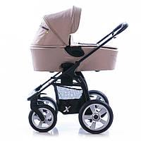 Универсальная детская коляска 2 в 1 X-Lander X-Move, бежевый