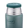 Термос пищевой Stanley Adventure (0.7 л Зеленый), фото 2