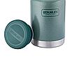 Термос пищевой Stanley Adventure (0.7 л Зеленый), фото 4