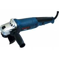 Болгарка Craft-Tec 125 L / 1000W (254)