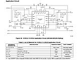 TPS51123ARGER / TPS51123A / 51123A QFN24 - контроллер питания, фото 3