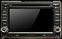 AudioSources ANS-410 2Din Skoda Volkswagen автомагнитола, GPS навигатор