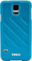 Чехол-накладка THULE для Samsung Galaxy S5 G900 голубой (TGG-105)