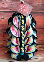 Резная свеча собственного дизайна 12 см высотой, на подарок, на украшение интерьера