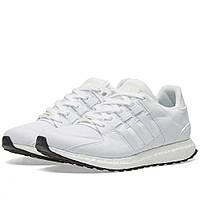 Оригинальные  кроссовки Adidas EQT Support 93/16 White & Core Black
