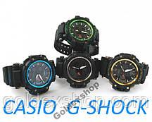 Часы Casio G-Shock GPW-1000
