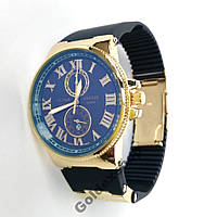 Часы Ulysse Nardin Marine. Застежка. Копия