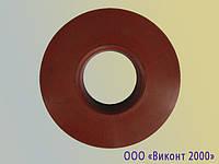 Прижимной ролик резиновый ø110хø48х30 мм для ламинационных станков