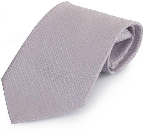 Интересный детский галстук  SCHONAU & HOUCKEN (ШЕНАУ & ХОЙКЕН) FAREDP-04 серый