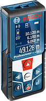 Лазерный дальномер Bosch GLM 50 C с уклономером